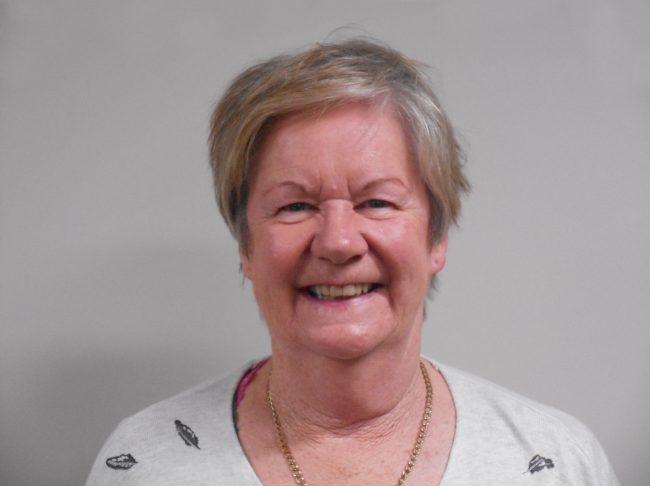 Janice Burnett