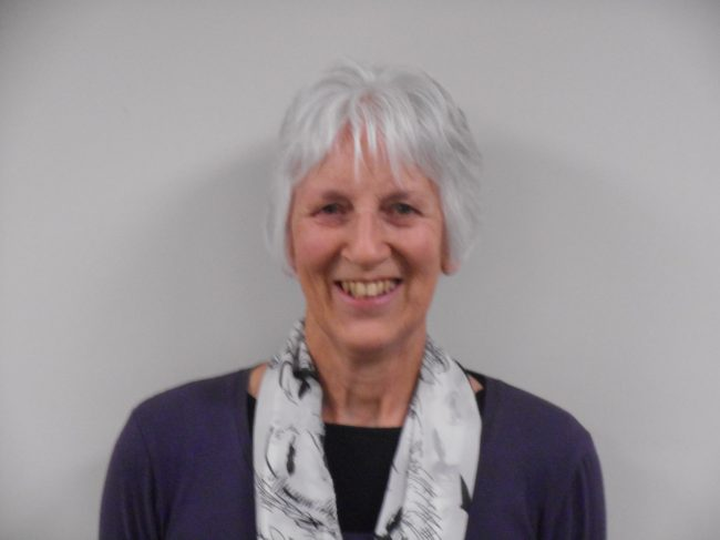 Rosemary Paton