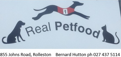 Real Petfood