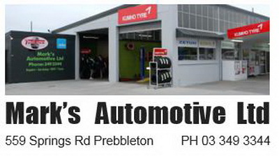 Marks Automotive