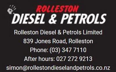 Rolleston Diesel