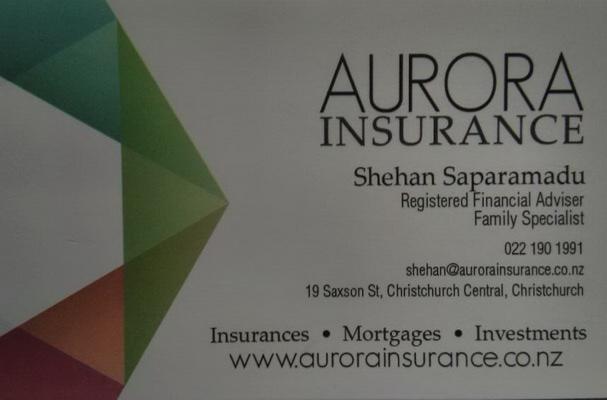 Aurora Insurance