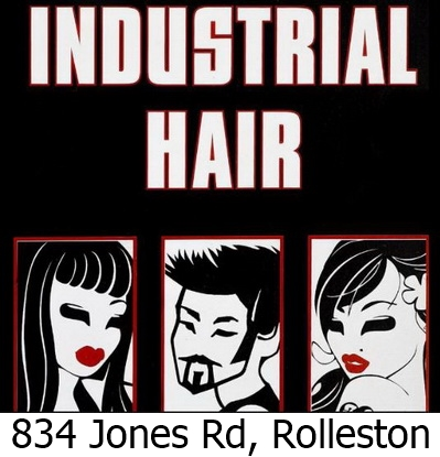 Industrial Hair