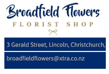 23 broadfield flowers