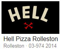46 Hell Pizza