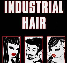 51 Industrial Hair