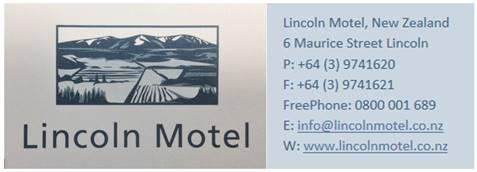 58 Lincoln Motel