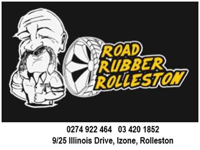 Road Rubber Rolleston