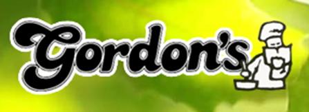 Gordons Pickles