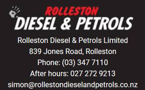 Rolleston Diesel & Petrols